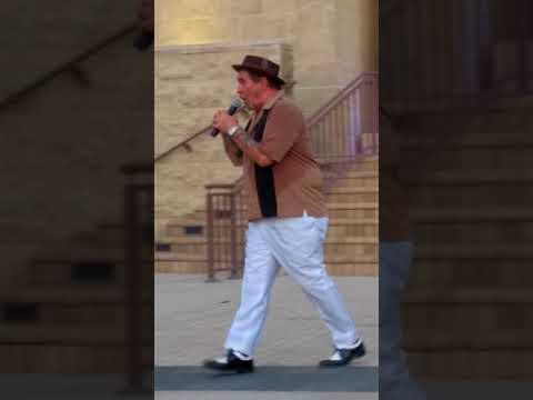 Vito Varone and The Sugarland Brass Company @ Sugar Land Town Square. 6-15-18