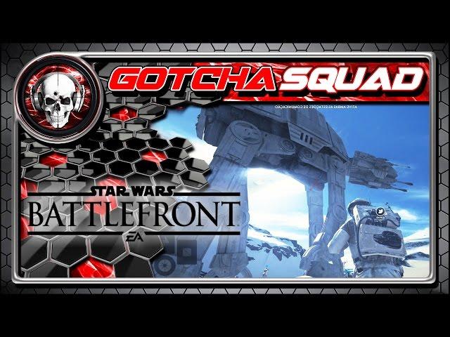 Star Wars Battlefront - A Madrugada da Força