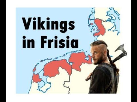 Vikings in Frisia @ Middeleeuws Erf | Groene Huis | Landgoed Schothorst @ Amersfoort (2018)