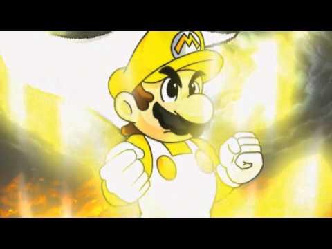 Super Mario Bros Z AMV - Dragon Ball Z Super English