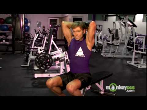 John Basedow's Guide To Awesome Arms