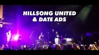 VLOG 6 I Pre-hillsong concert and dating ads