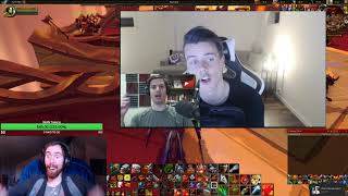 Asmongold's take on WTBGold's video