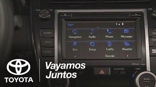 Toyota: Cómo Usar