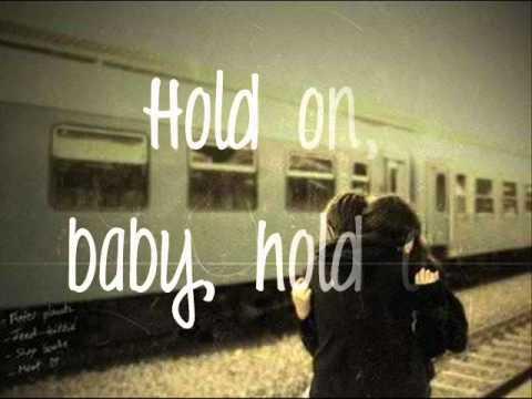 Hold On - David Archuleta (lyrics)