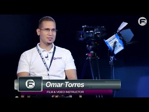 omar-torres:-instructor-spotlight-|-film-&-video
