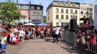 Défilés#11/07/2015 Ettelbruck LXB