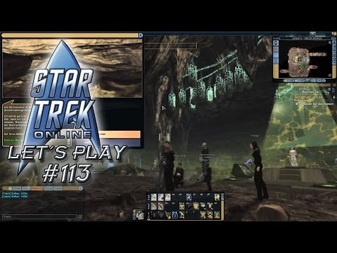 Let´s Play: Star Trek Online #113 [De][HD] - Die Bewahrer