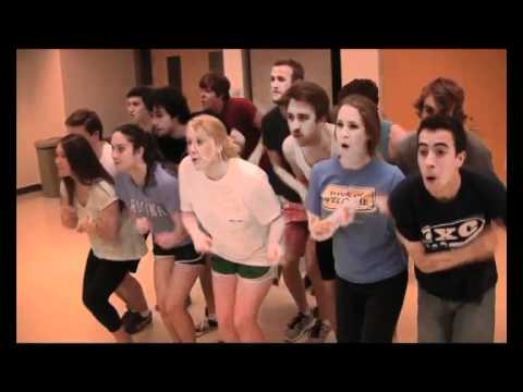 Pauper Players Presents GREASE: Promo