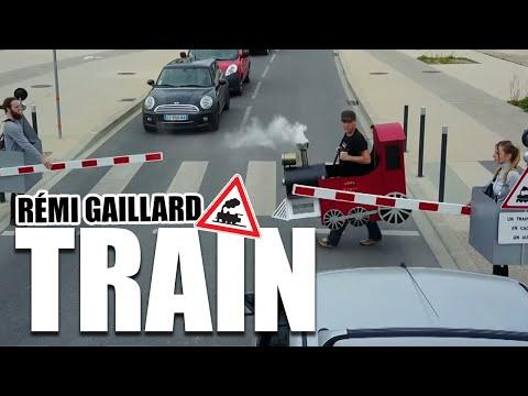 TRAIN (REMI GAILLARD)