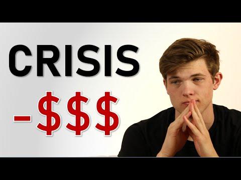The Looming Debt