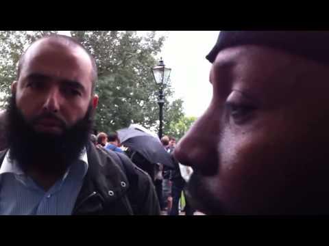 أسلوب الشيعة في الحوار