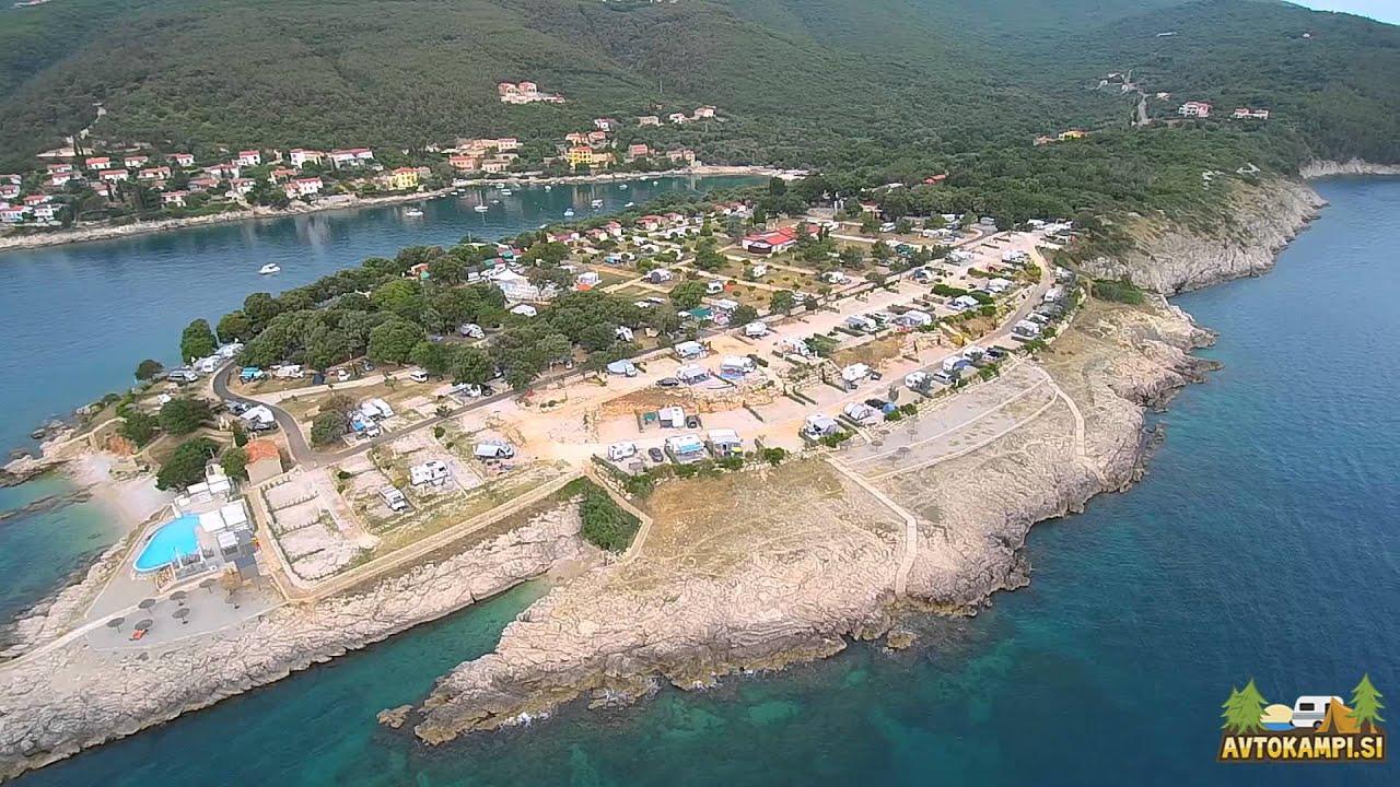 Campingplatz kroatien istrien