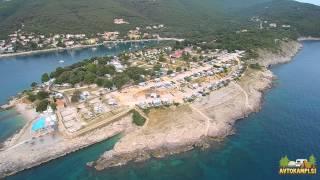 Camping Marina - Labin - www.avtokampi.si