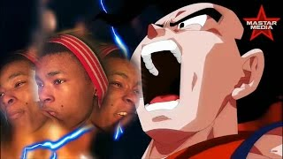THIS IS THE MOST EPIC TRANSFORMATION!! | Gohan Ultimate Form - Anime War [TechxReacts]
