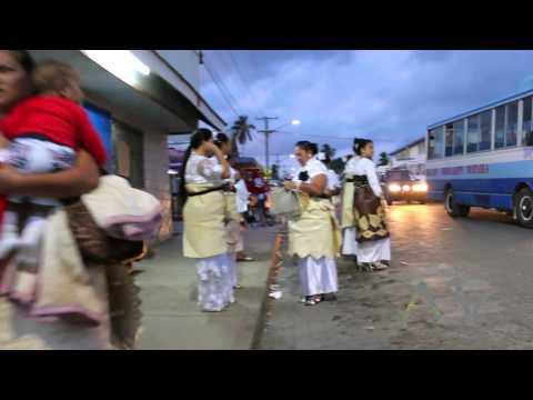 Vava'u Tonga Women