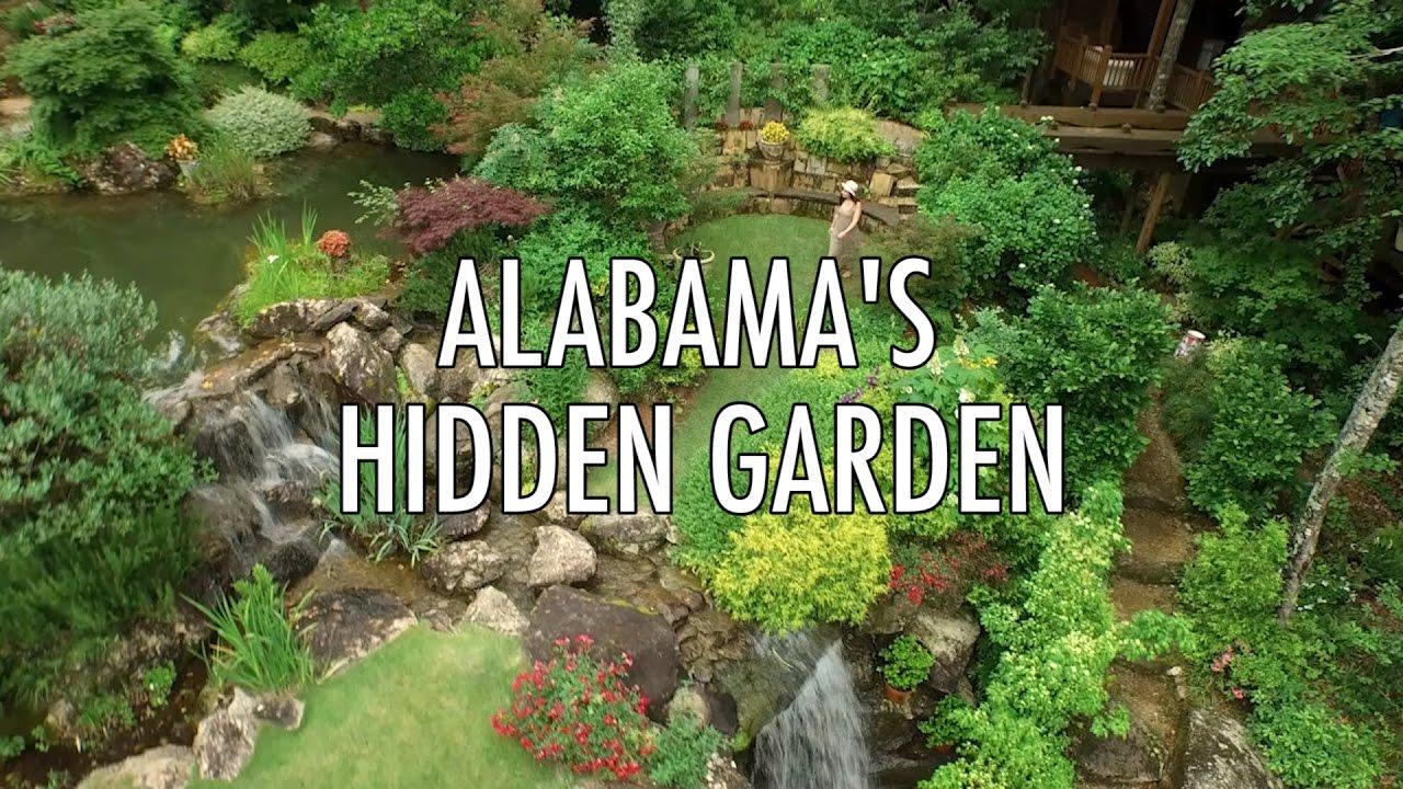 alabamas hidden garden - Hidden Garden