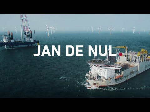 Jan De Nul Corporate Video (EN)