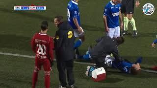 FC Den Bosch TV: Samenvatting FC Den Bosch - Almere City FC