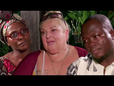 ET is breaking down the must-see moments from season five, episode 10 of '90 Day Fiance: Happily Ever After?' From Angela calling off her wedding with ...