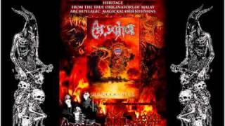 RDL RECORDS - AS SAHAR - PHENOMISTIK CD DGPACK 2011