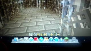 minecraft cool build things