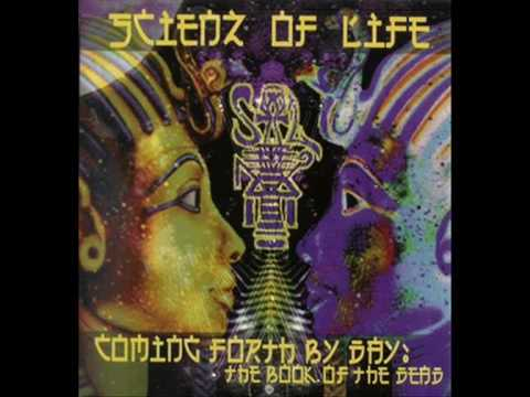 Scienz Of Life feat Young Kush - Ancient Ritualz