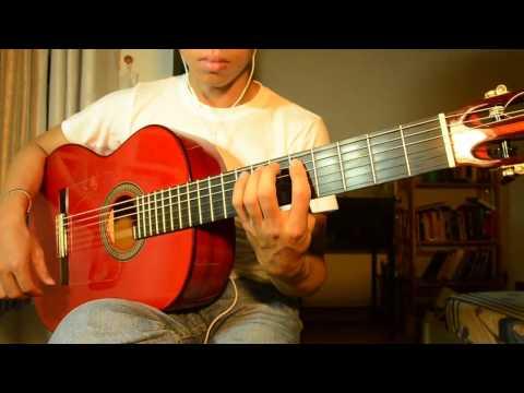 Rumba improvisada - Paco de Lucia