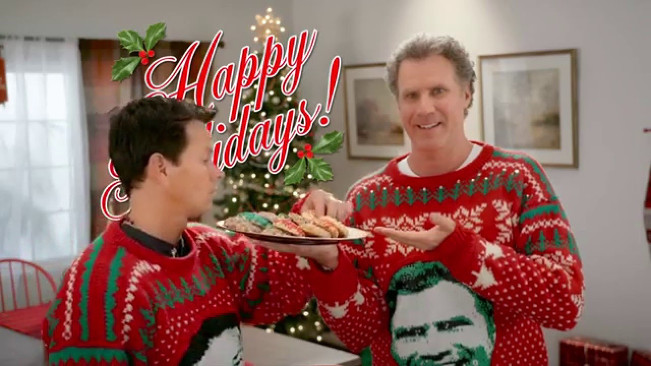 Daddys Home 2015 Cookies Tv Spot Paramount Pictures Youtube