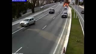 Many Car Crashes
