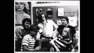 LAST FOUR 4 DIGITS (Synth/Wave/Punk) - 'L44D' - 1980