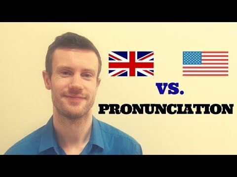 20 Words Americans and Brits Say Differently