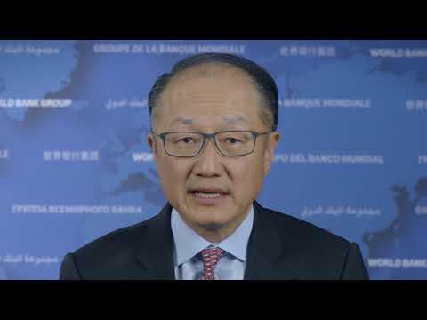 UHC Forum 2017 Surgical Care Address - Jim Yong Kim, World Bank