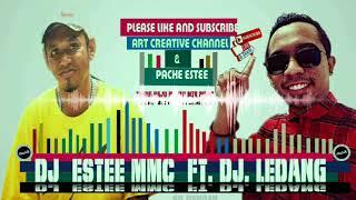 TERBARU™YANG BAJU MERAH MIX 2K18 (Cover Surga Dimana Neraka Dimana)-DJ LEDANG FT. DJ ESTEE Mp3