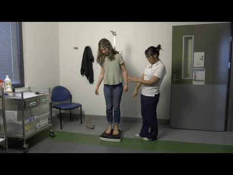 How to accurately measure a child's height and weight