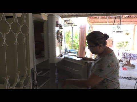 Poor transport, blackouts: Daily life in Venezuela's Maracaibo