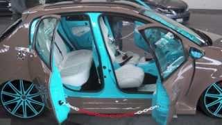MY SPECIAL CAR RIMINI 2013 FULL REPORTAGE