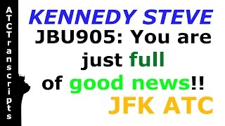 KENNEDY STEVE: MY HEARING may never recover FROM THAT!!