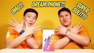 Xiaomi Mi A3 - ISA PANG MALUPIT FROM XIAOMI
