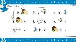 33. Kk Rebus Chant - Think Read Write by ELF Learning