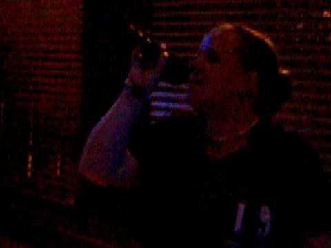 """Loni singing karaoke """"My heart will go on"""""""