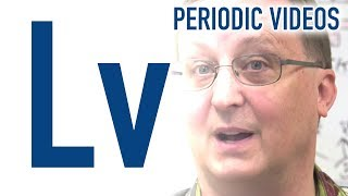 The Smelliest Element - Livermorium - Periodic Table of Videos