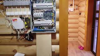 видео Fubag BS 6600 (бензин)