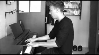 You know you like it - Dj Snake feat. Alunageorge - Piano Cover