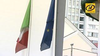 Посольство Италии в Беларуси выдаёт от 400 до 800 виз в день