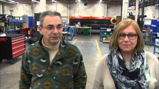 Made in CT: Milford Manufacturing