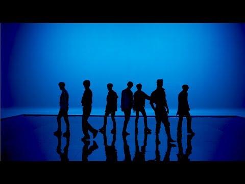 MONSTA X 「LIVIN' IT UP」Music Video