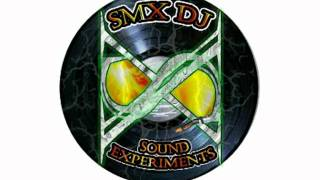 SMX DJ - Roll The Drums