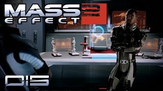 ⚝ MASS EFFECT 2 [015] [Flirten mit Jacob] [Deutsch German] thumbnail