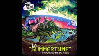 I.A. - Summertyme(produced by DJ Redz)